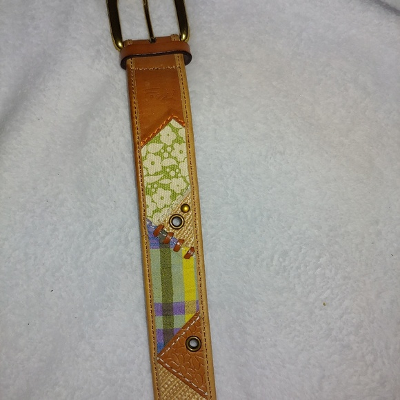 Fossil Accessories - Fossil belt